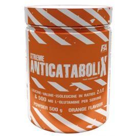Xtreme Anticatabolix od Fitness Authority 800 g Citrón