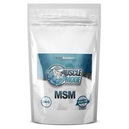 MSM od Muscle Mode 1000 g Neutrál